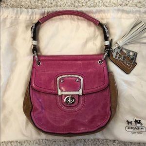 Cute little coach bag